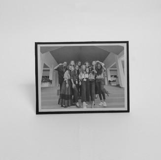 19, Group Photo