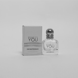 44, Perfume Bottle