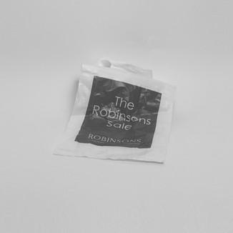 25, Robinsons Bag