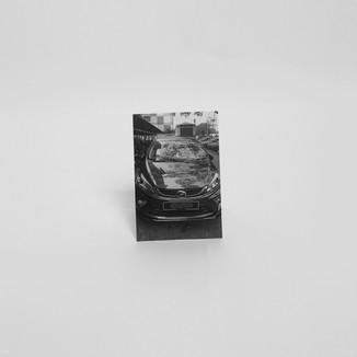 24, Photo Of My Car