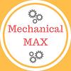 Mechanical Max Logo