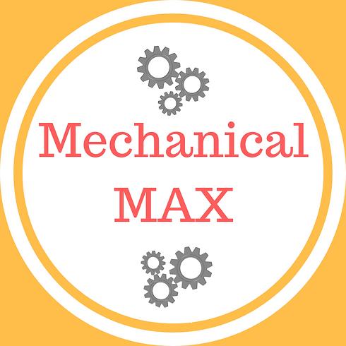 Mechanical Max