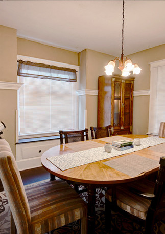 Home 4 Dining Room