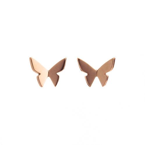 Les Papillon – Mini Earrings