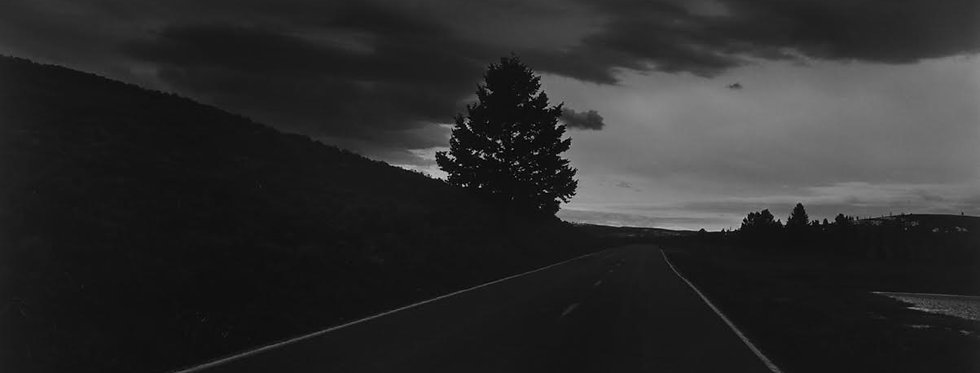 Alone in Silence II