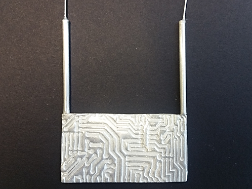 Necklace 'Connectivity'
