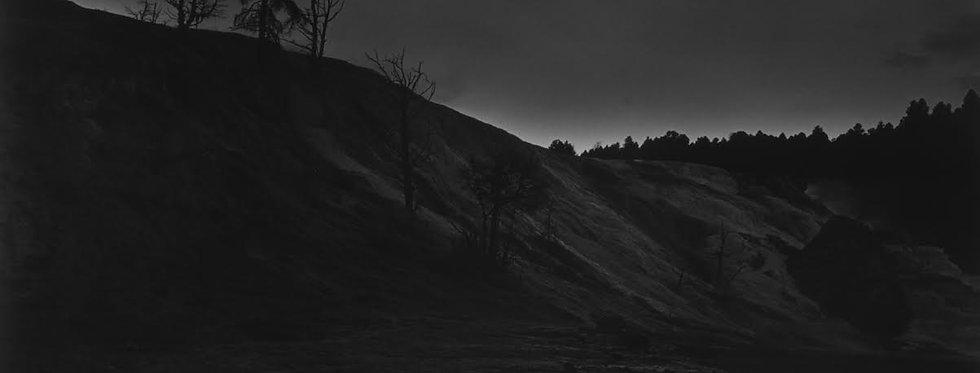 Alone in Silence III