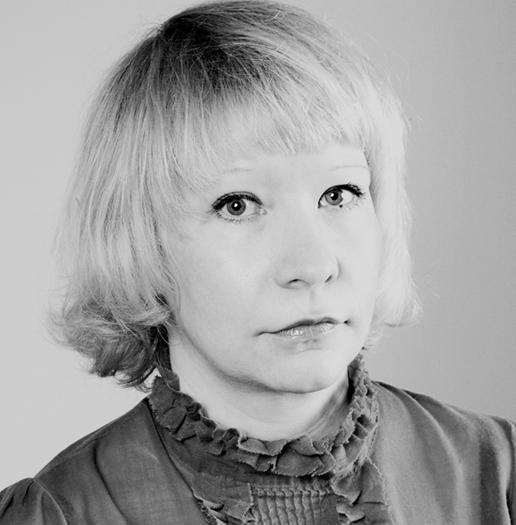 Kristiina Laurits
