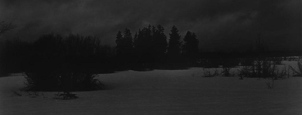 Alone in Silence VI