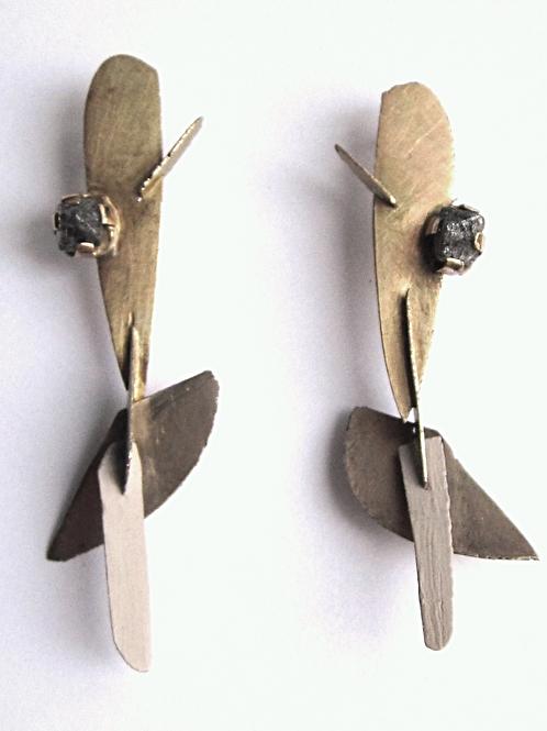 SOLD! Earrings