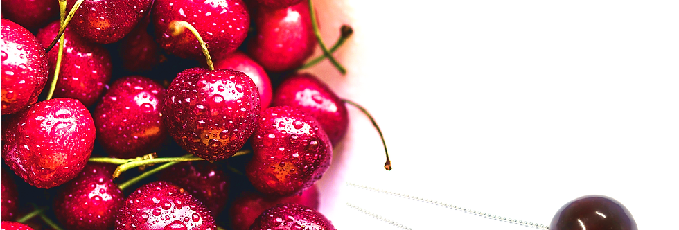 Necklace 'Cherry-Picking'