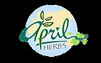 April Herbs Лого