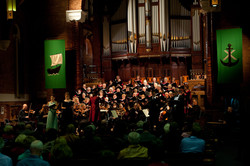 Classical concert in St Andrew's