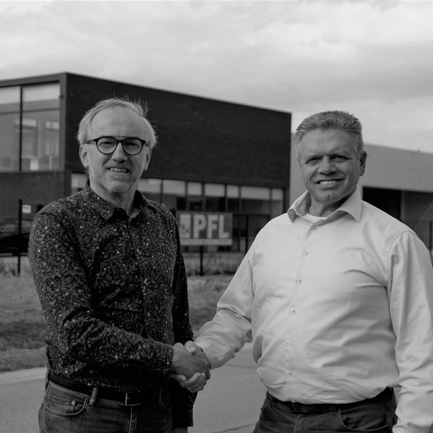 Abbit Merges with PFL