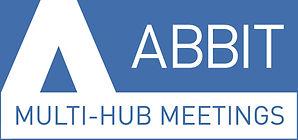Abbit Multi-Hub Meetings Logo