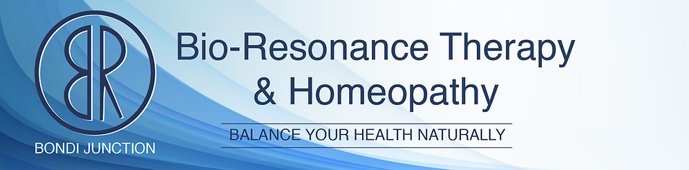 Bio-Resonance Therapy & Homeopathy