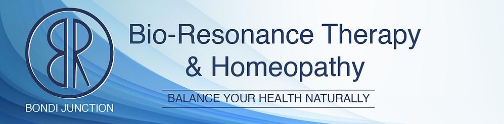 Bio-Resonance Therapy & Homeopathy
