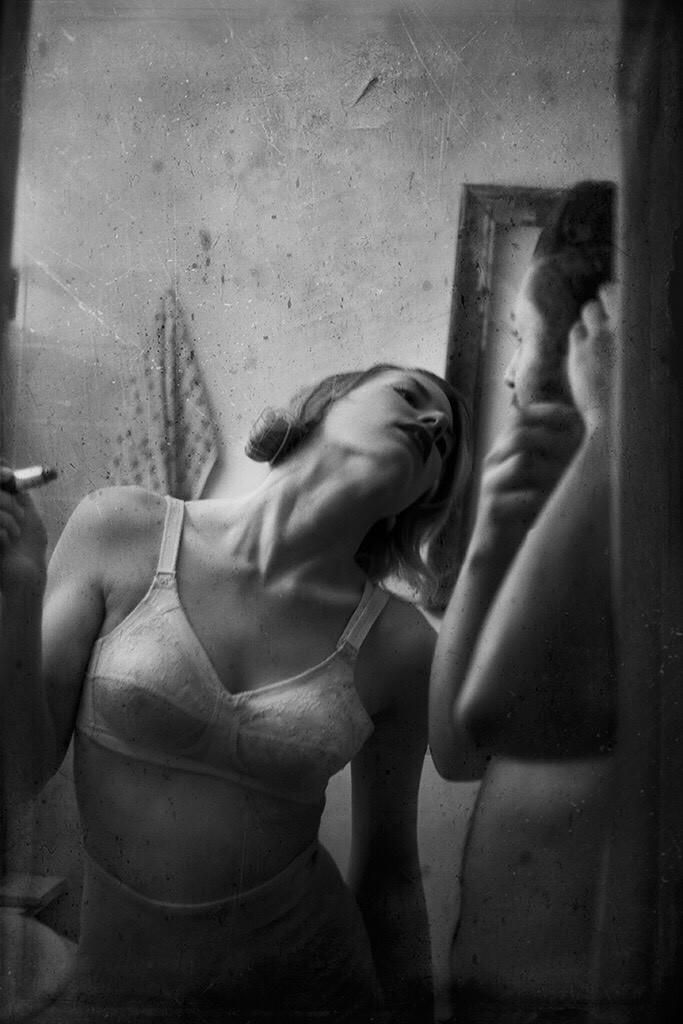 - Anna Malmberg