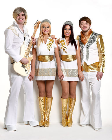 AAR 4 Piece Band  white gold high res.j
