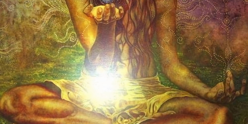 A Journey to the Heart: Cacao ceremony and 5 Elements Reverberation Dance