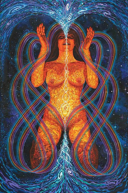 Gayanized Goddess