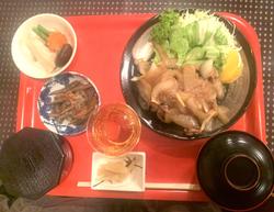 節子ママのご飯