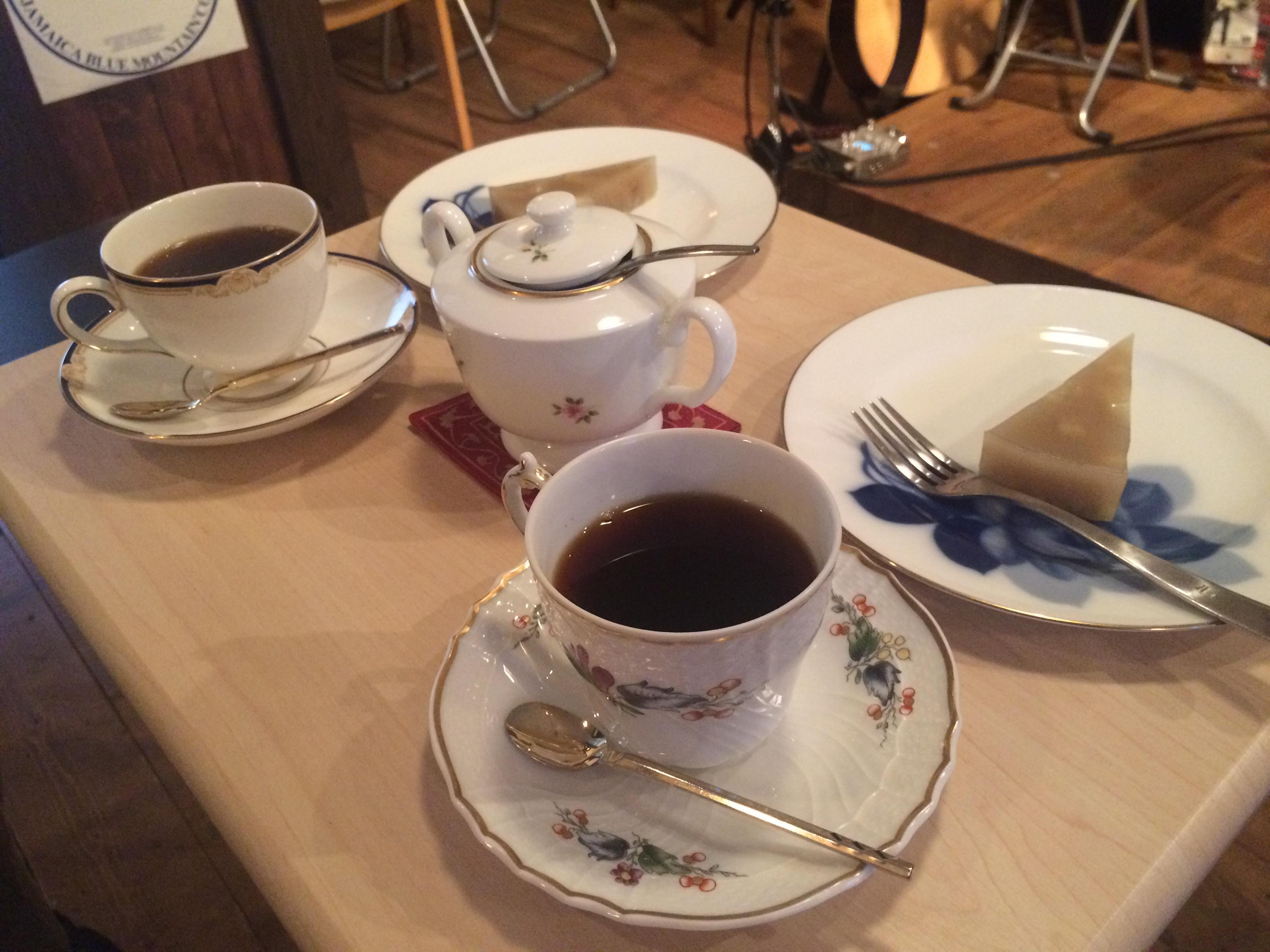 喫茶KOW
