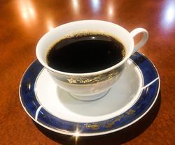 マスターのコーヒー