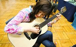 TOKYOハンドクラフトギターフェス@すみだ産業会館
