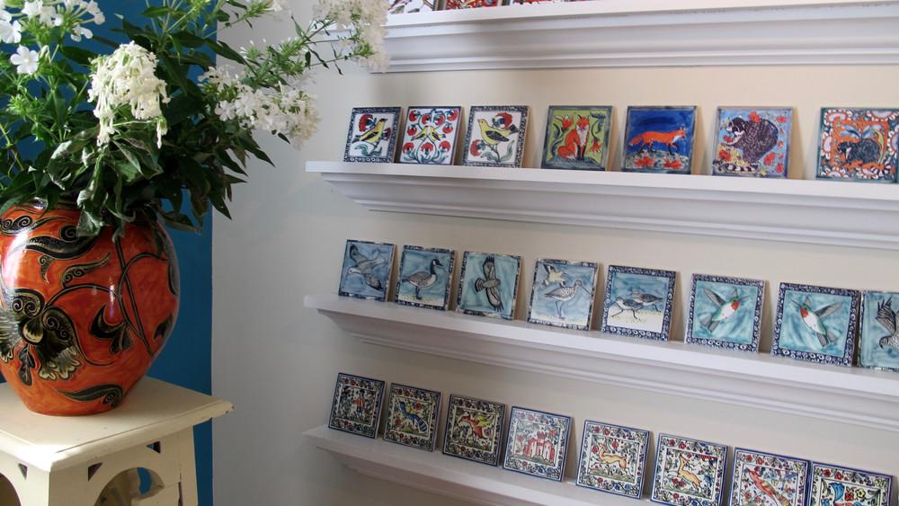 Lucky Rabbit & Co. | Lucky Rabbit Tile Shop