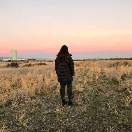 Note from the Editor: 2021-A Year to Start Healing