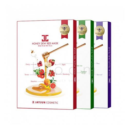 Jayjun: Honey Dew Mask