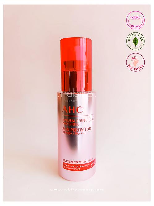 AHC: Perfection Pro Shield Sun Serum