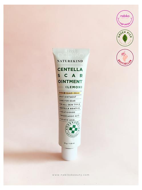 Naturekind: Centella Scar Ointment