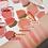 Thumbnail: Peripera: Pure Blushed Sunshine Cheek Blush