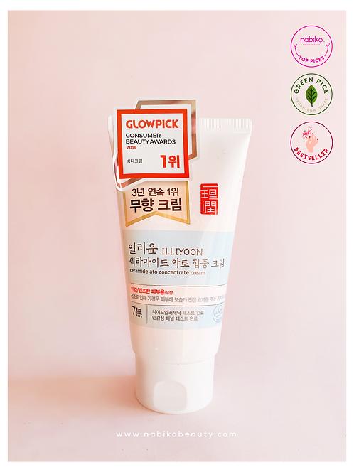 Illiyoon: Ceramide Ato Concentrate Cream