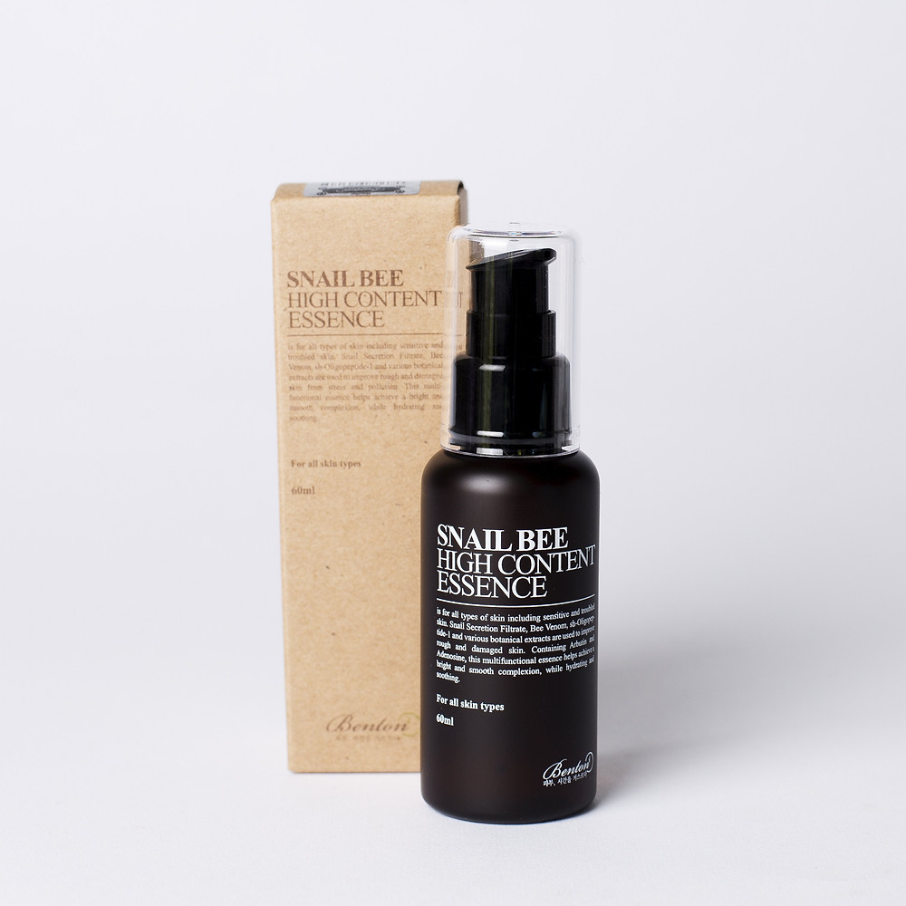 Benton Snail Bee Essence
