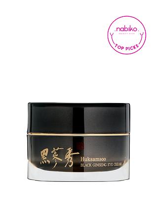 Huksamsoo: Black Ginseng Eye Cream