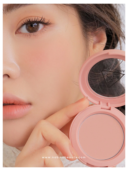 3CE Stylenanda: Mood Recipe Face Blush