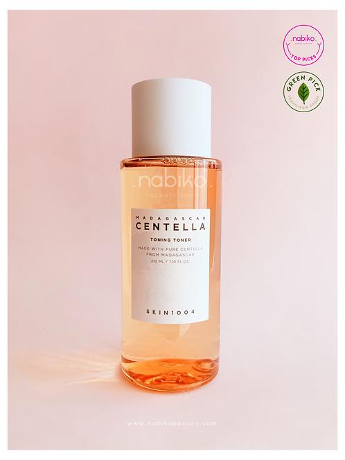 Skin1004: Madagascar Centella Toner