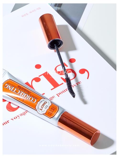 Holika Holika: Lash Correcting #3: Long Extension Kit