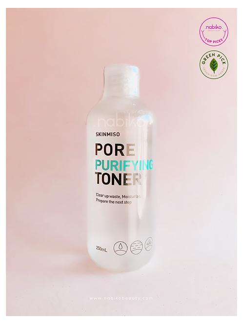 Skinmiso: Pore Purifying Toner