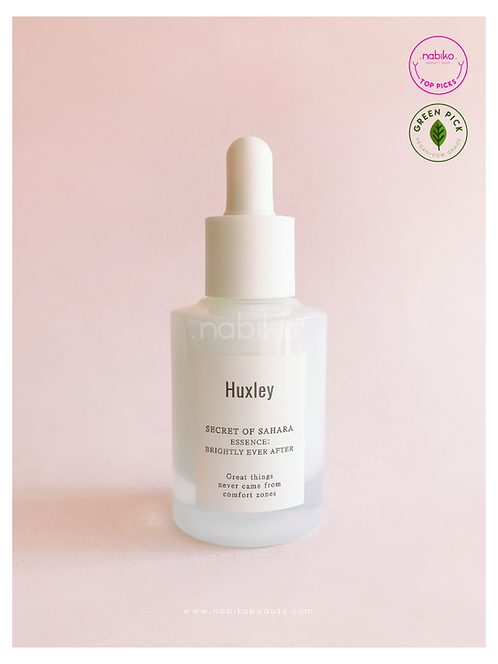 Huxley: Brightly Ever After Essence