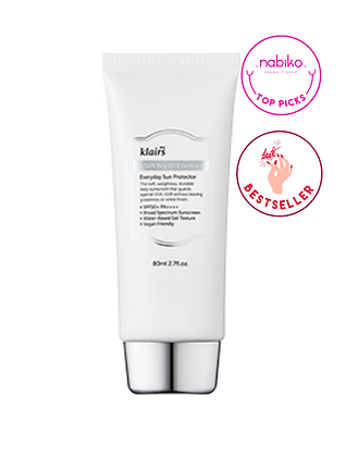 Klairs: Soft Airy UV Essence