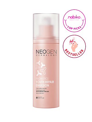 Neogen: Probiotics Youth Repair Emulsion