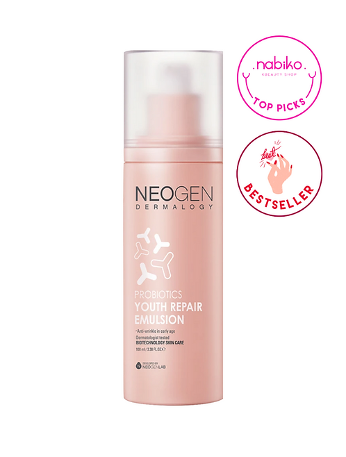 Neogen: Probiotics Youth Repair Emulsion