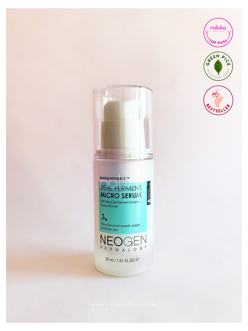 Neogen: Real Ferment Micro Serum