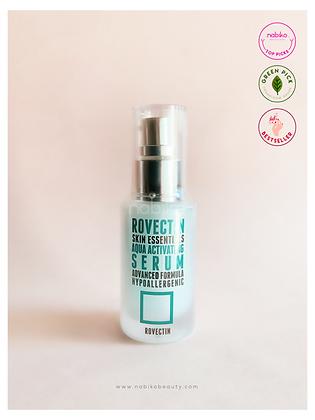 Rovectin: Skin Essentials Aqua Activating Serum