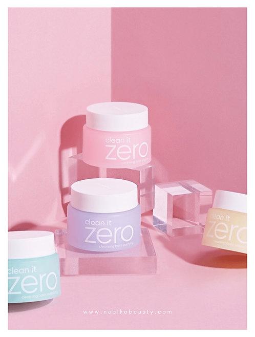 Banila Co.: Clean it Zero Cleansing Balm