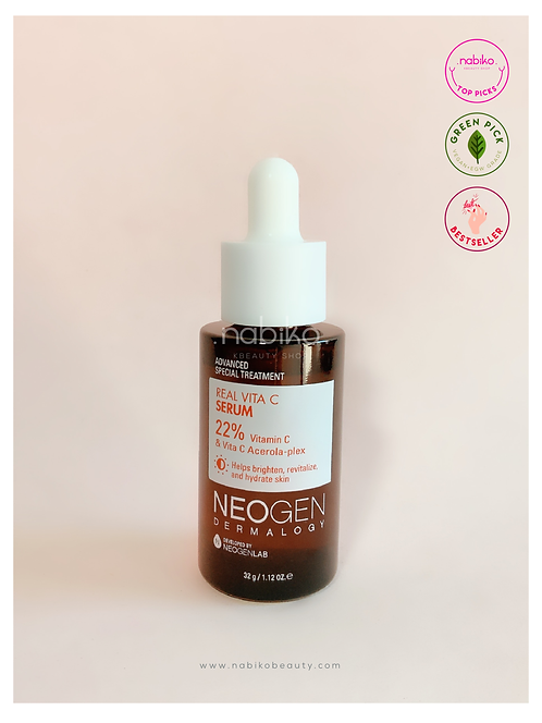 Neogen: Real Vita C Serum